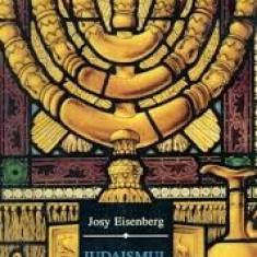 Josy eisenberg iudaismul
