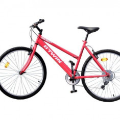 Bicicleta ROCKRIDER RR50 26 DAMĂ, 6