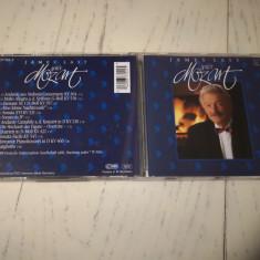 CD Album James Last-Spielt Mozart