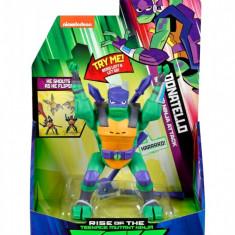 Figurina Testoasele Ninja Donatello Ninja Attack