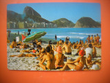 HOPCT 62780  PLAJA COPACABANA BRAZILIA  -NECIRCULATA