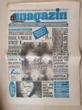 Magazin 1 decembrie 1994-sfinxul de pe marte,turnul din pisa 800 de ani