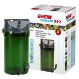 Eheim Classic 350 (2215010) - 620 l/h - fără medii filtrante, Medii filtrare