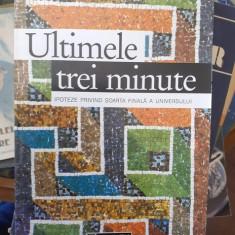 Ultimele trei minute – Paul Davies