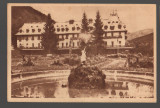 CPIB 15552 CARTE POSTALA - CALIMANESTI. HOTELUL DE STAT, RPR, LIBRARIA NOASTRA