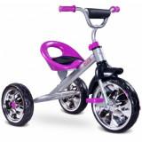 Tricicleta York Purple