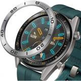 Rama ornamentala inox Ringke Huawei Watch GT 2 (46mm) Silver