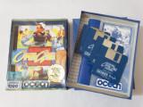 Joc Amiga 1200 - International Open Golf Championship + cutie + manual