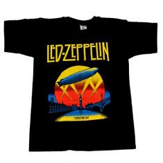Tricou Led Zeppelin - Celebration Day