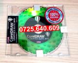 Coreldraw 2018 Full version - 3 Digital Licenses Permanente