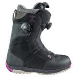 Cumpara ieftin Boots snowboard Rome Bodega W's Boa Black 2021, 38,5, 39