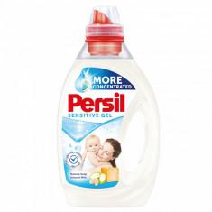 Persil Detergent lichid 1L 20 spalari Sensitive Gel