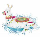 Saltea gonflabila- Llama, Mondo