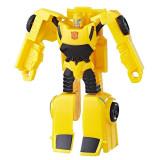 Figurina robot Bumblebee Bravo Transformers Genesis