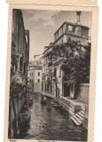 CPIB 16747 CARTE POSTALA - VENETIA, VENEZIA. PALAZZO VAN AXEL. A. SCROCCHI VECHE, Germania, Necirculata, Printata