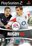 Joc PS2 EA Sports Rugby 08
