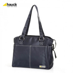 Geanta Bebe Citi Bag Navy, Hauck
