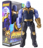 Figurina Thanos Marvel MCU Avanger Infinity War 30 cm