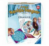 Cumpara ieftin Set pentru creatie Ravensburger Mini Mandala, Frozen II