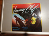 Jimmy Cliff – The Best Of ( 1976/Warner/England) - Vinil/Impecabil (M)
