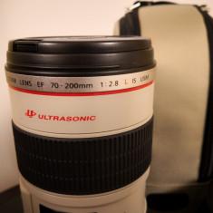 Obiectiv Canon EF 70-200mm f/2.8L IS USM