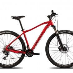 Bicicleta MTB Devron Riddle M5.7 S 420mm Rosu 27.5