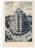 Bucuresti Palatul Wilson Blocul, Necirculata, Printata