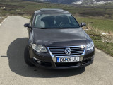 Vând, PASSAT, Motorina/Diesel, Berlina