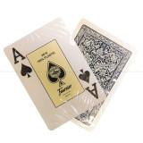 Carti Fournier Poker 2818, Plastic 2 jumbo index, albastru, in limita stocului d