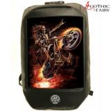 Rucsac bikeri Bad To The Bone - imagine 3D Hell Rider