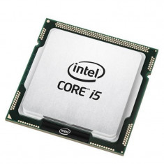 Procesor Intel Core I5 3450 3.1GHz (Up to 3.5 GHz), LGA1155, Cache 6MB, Ivy...