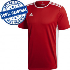 Tricou Adidas Entrada 18 pentru barbati - tricou original