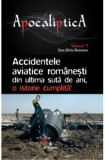 Accidentele aviatice românești din ultima sută de ani, o istorie cumplită