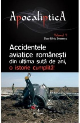 Accidentele aviatice românești din ultima sută de ani, o istorie cumplită foto