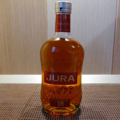 Whisky single malt de colectie - Jura 18 ani