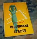 Klaus Sebastian - Gang durch versunkense Stadte 1977 arheologie