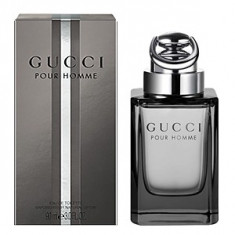 Gucci Gucci by Gucci Pour Homme EDT 50 ml pentru barbati