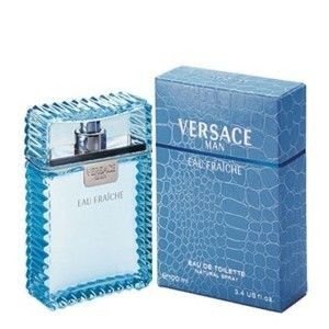 Versace Versace Man Eau Fraiche EDT 50 ml pentru barbati foto