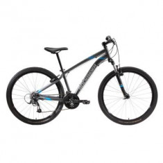 "Bicicletă MTB ST 100 27,5"" Gri"