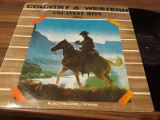 VINIL COUNTRY & WESTERN-GREATEST HITS III VOCE-ALEXANDRU ANDRIES DISC STARE EX