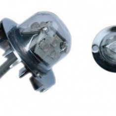 Stroboscop profesional Crystal 9LED Hide Away 32w/modul (set 2buc)