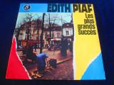 Edith Piaf - Les Plus Grands Succes _ vinyl,LP _ Columbia ( Elvetia)