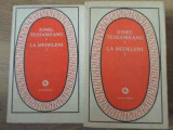 LA MEDELENI VOL.1-2-IONEL TEODOREANU