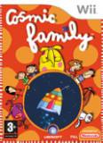 Cosmic Family Nintendo Wii