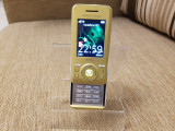 Telefon Slide Sony Ericsson S500i Liber retea Livrare gratuita!