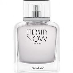 Eternity Now Apa de toaleta Barbati 100 ml, Calvin Klein