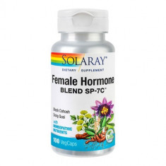 Female Hormone Blend, 100cps, Solaray