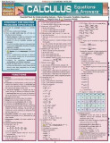 Calculus Equations & Answers