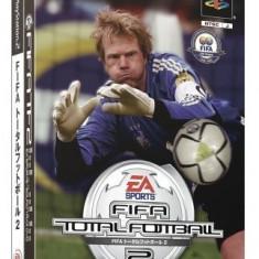 Joc PS2 FIFA Total Football 2 - 100 Years