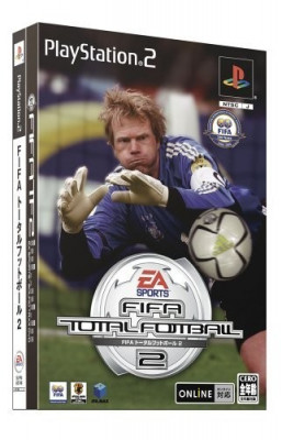 Joc PS2 FIFA Total Football 2 - 100 Years foto